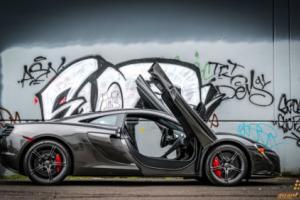 2015 McLaren P650S Coupe