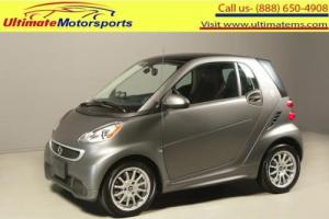 2014 Smart Fortwo 2014 100%ELECTRIC PANO LEATHER HEATSEAT WARRANTY Photo