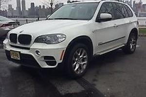 2012 BMW X5 xDrive35i Premium Sport Utility 4D