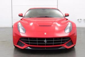 2016 Ferrari F12berlinetta 2dr Coupe