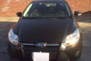2013 Ford Focus SE Photo