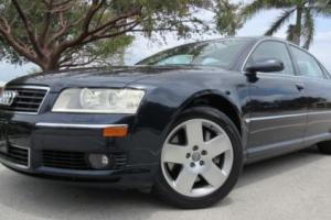 2005 Audi A8  L QUATTRO