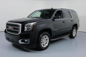 2017 GMC Yukon SLT 4X4 CLIMATE LEATHER NAV 8-PASS