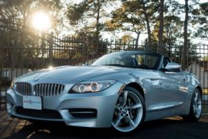 2011 BMW Z4 sDrive35is --