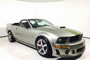 2008 Ford Mustang GT | ROUSH P-51A | 1 of 151 BUILT | ONLY 700 MILES