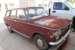 Fiat 1965 1500 Familiare station wagon ,AlfaRomeo,Lancia,,Abarth,Ferrari,Italian