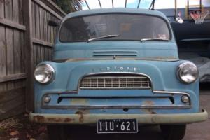 1960 Bedford CA Dormobile Campervan Kombi