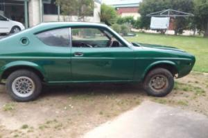 Mazda 929 Coupe 1978 2 Door No Reserve
