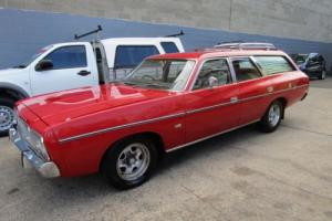 Valiant 11/1980 CM, Wagon 4.3 Litre 6 cylinder, Factory A/Cond & power steering