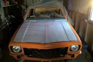 1975 SLR Torana