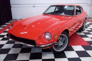 1972 Datsun Z-Series Series 2 Photo