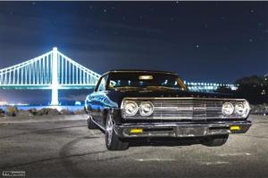 1965 Chevrolet Chevelle Photo