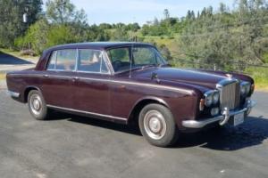 1967 Bentley T1 Photo