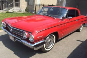 1962 Buick wildcat collectors edition wildcat Photo