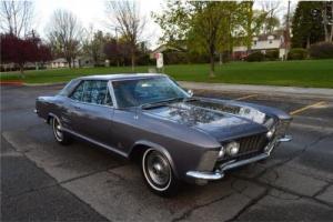 1964 Buick Riviera -- Photo
