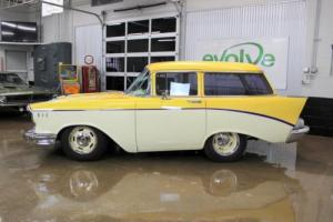 1957 Chevrolet Bel Air/150/210 wagon