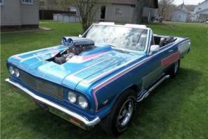 1964 Chevrolet SS --