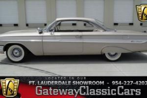 1961 Chevrolet Impala --