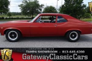 1969 Chevrolet Nova --
