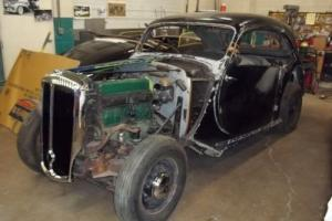 1947 Other Makes DB-18 COUPE WITH DUNCAN COACHWORK