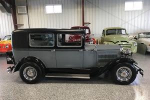 1929 Essex Town Sedan