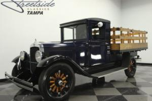 1929 Other Makes Fargo
