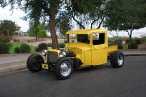 1932 Ford 1932 Ford Pick -Up Street Rod