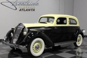 1936 Other Makes 618 G