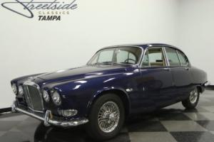 1967 Jaguar 420 for Sale