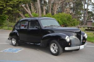1941 Other Makes Lincoln zephyr