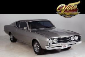 1968 Mercury Cyclone GT Photo