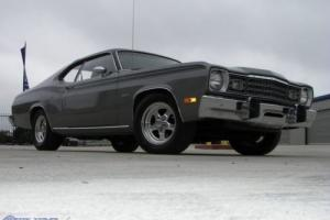 1974 Plymouth Duster 360