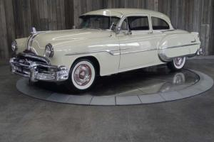 1953 Pontiac Catalina -- Photo