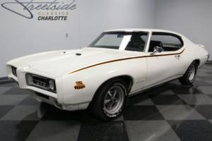 1969 Pontiac GTO Judge Tribute Photo