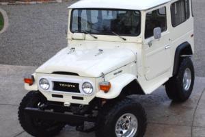 1978 Toyota Land Cruiser