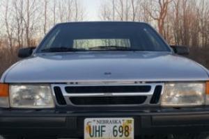 1986 Saab 9000 Photo