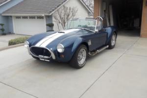 1965 Shelby 1965 ac cobra
