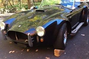 1965 Replica/Kit Makes 1965 Shelby Cobra Photo