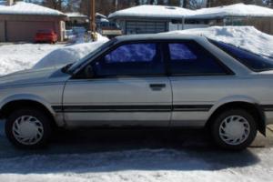 1988 Subaru GL