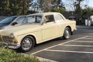 1966 Volvo 122s AMAZON