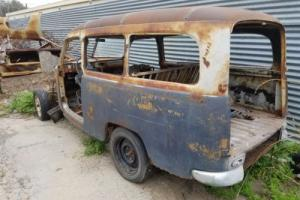1958 Volvo Other