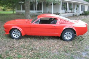1965 Ford Mustang NO RESERVE. 3 DAY AUCTION 65 Mustang Fastback