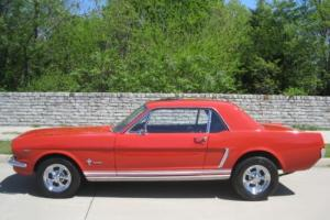 1965 Ford Mustang 289 Auto w/ Powersteering