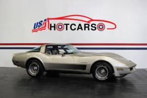 1982 Chevrolet Corvette --