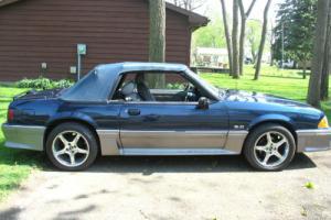 1989 Ford Mustang COBRA