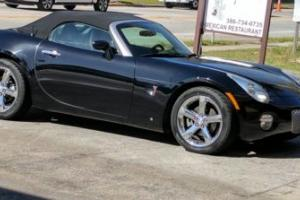 2006 Pontiac Solstice