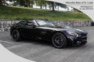 2017 Mercedes-Benz Other AMG GT