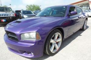 2007 Dodge Charger SRT8