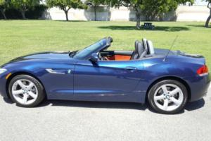 2014 BMW Z4 sDrive 28i