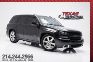 2006 Chevrolet Trailblazer 3SS Photo